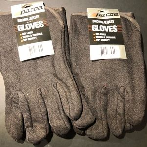 Accessories - WORK GLOVES